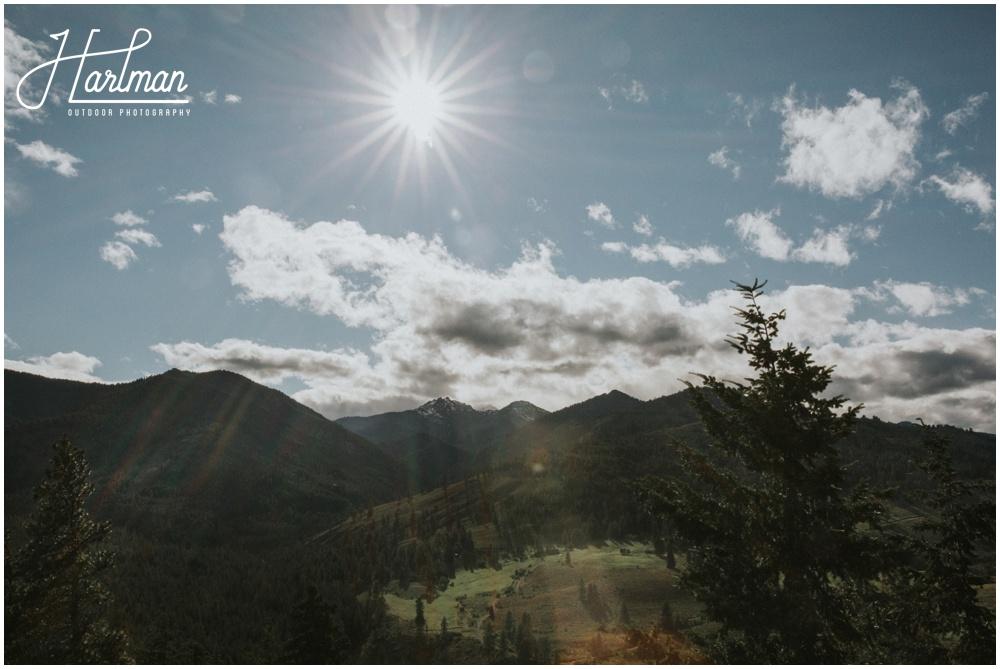 Sun Mountain Lodge Methow Valley Wedding 0074