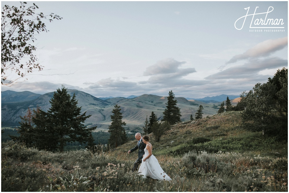 Sun Mountain Lodge Wedding _0092
