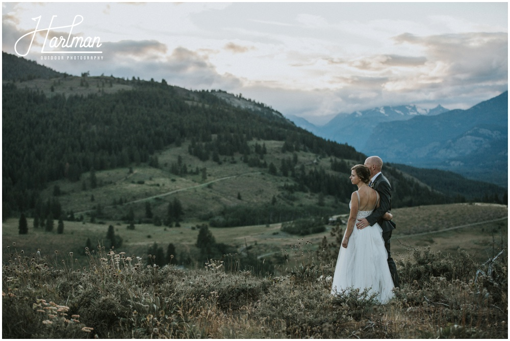 Wedding Photographer North Cascade Mountains _0099
