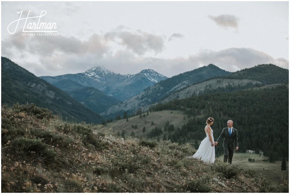 mountaintop wedding washington state _0107