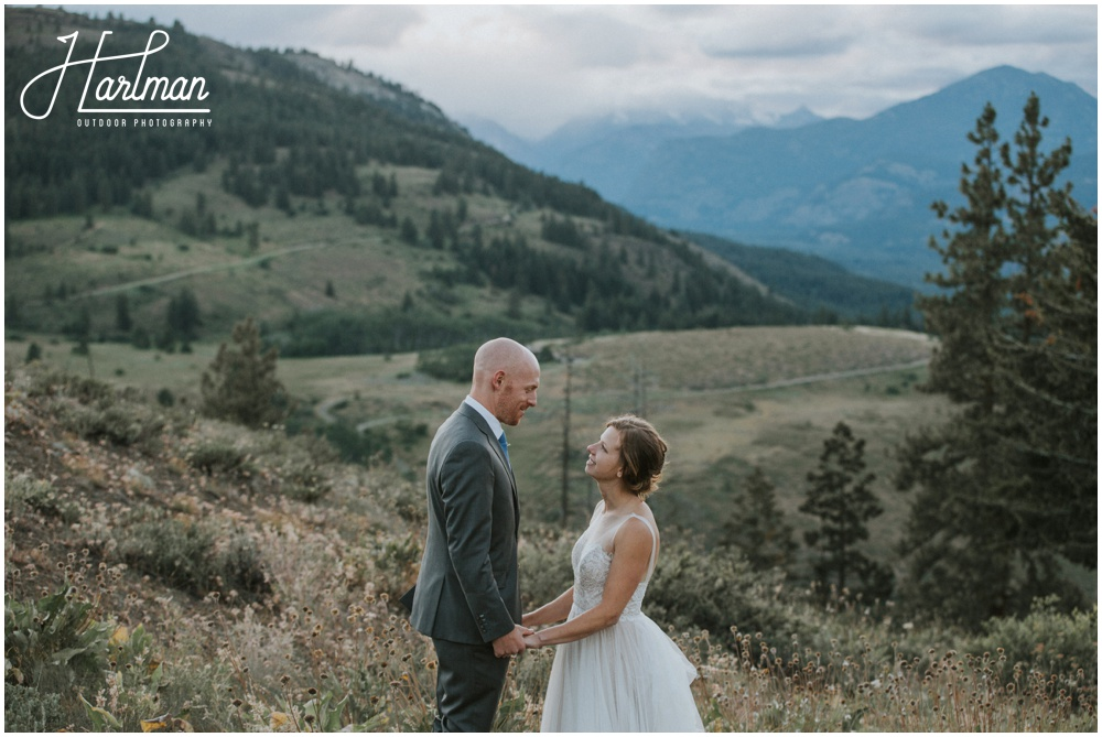 Artistic Wedding Photographer Twisp Washington _0120