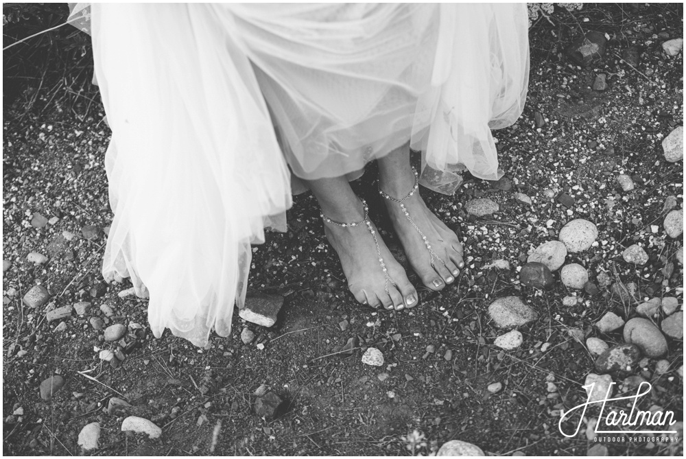 Rock Climbing Wedding Bride _0155
