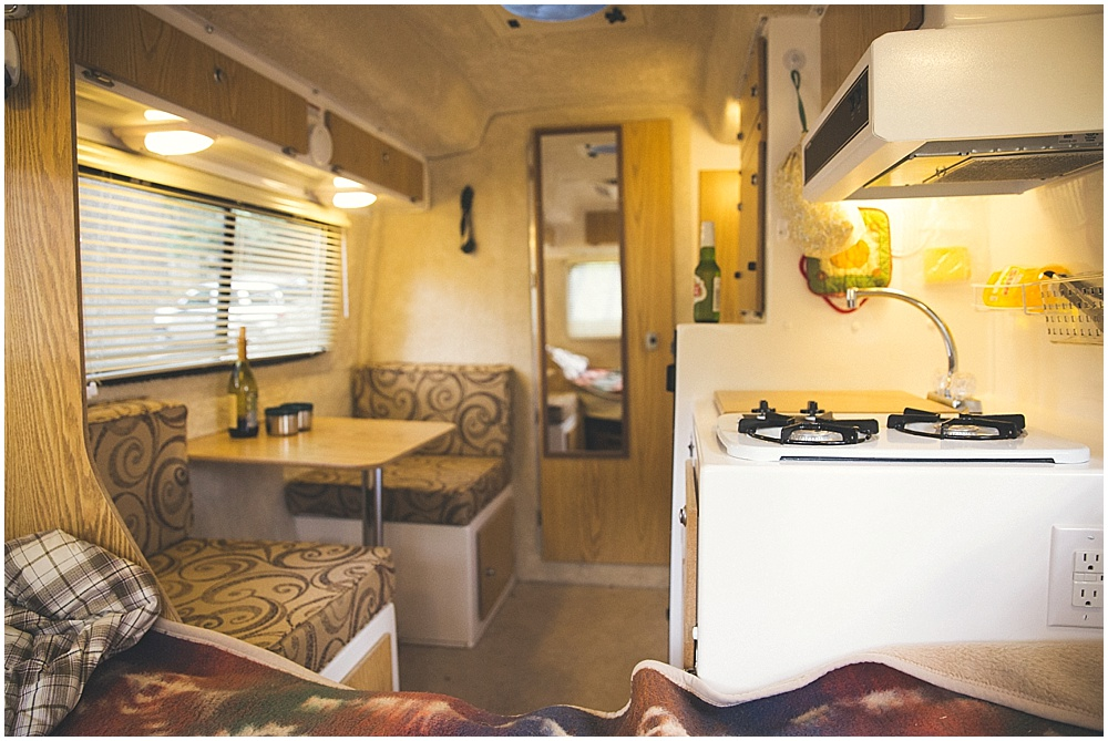 Casita Spirit Deluxe Travel Trailer 1003