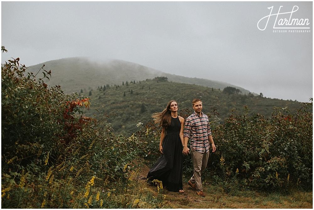 asheville nc outdoor mountain wedding _0025