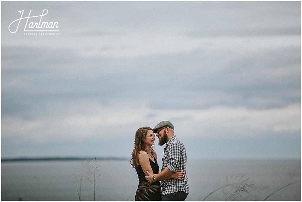 Charlevoix Michigan Wedding photographer _0011