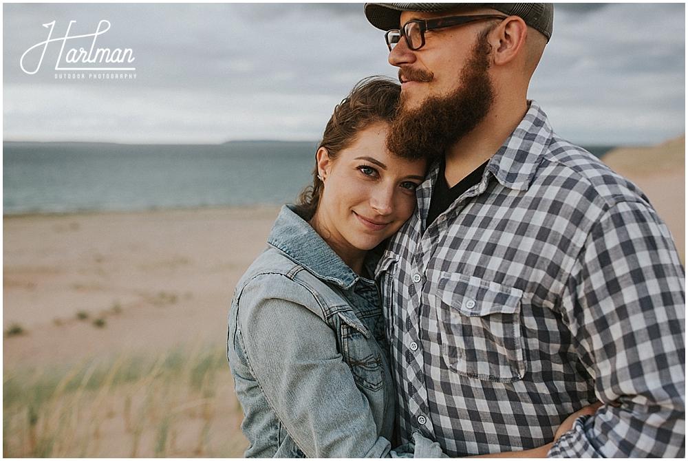 Wedding Photographer Charlevoix Michigan _0027