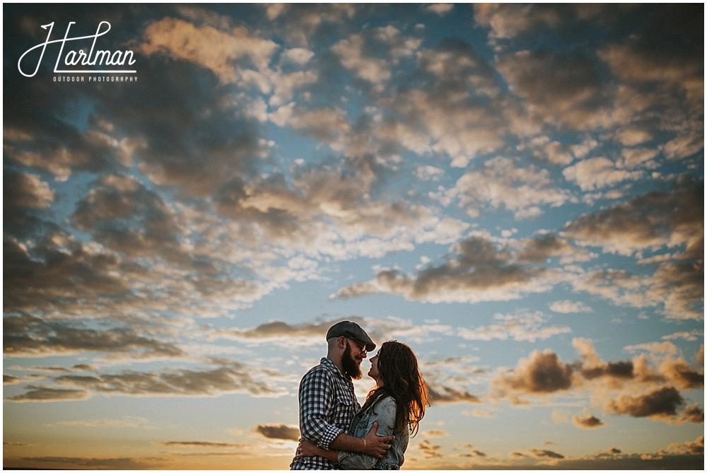 charlevoix michigan outdoor wedding _0047