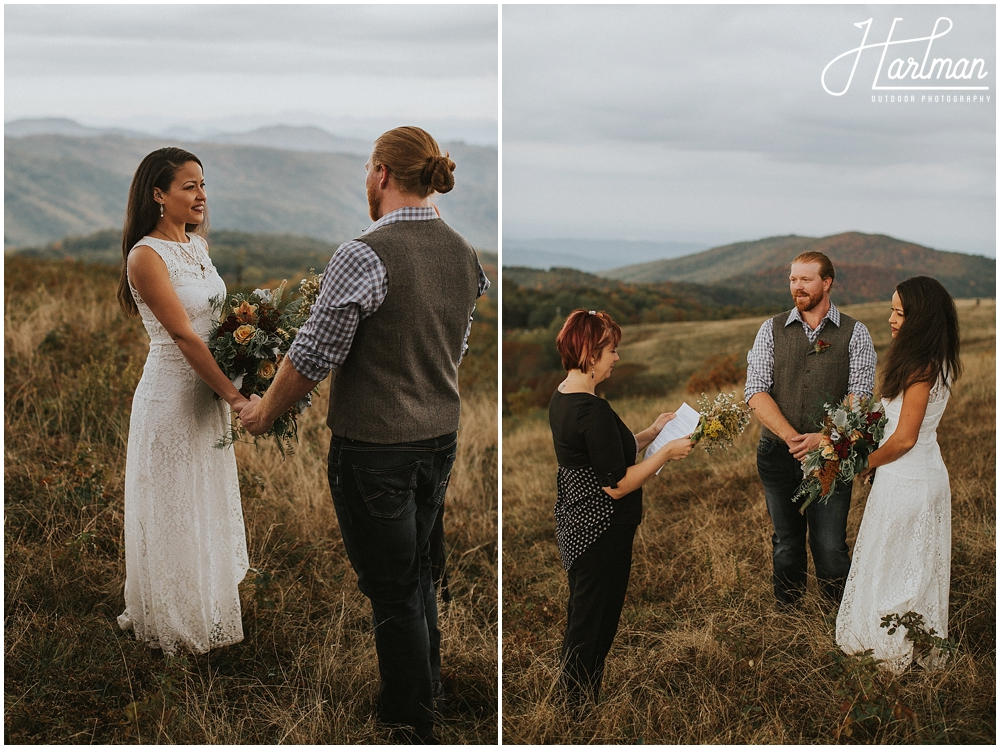 asheville north carolina elopement _0012