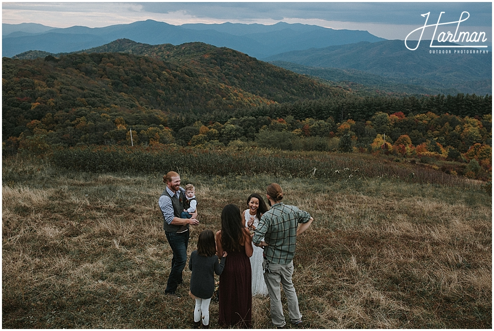 blue ridge mountain elopement _0025