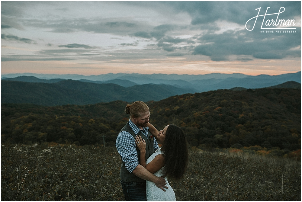 elopement blue ridge parkway _0051