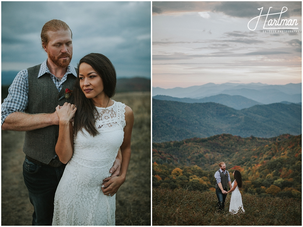 Boone, North Carolina elopement photographer _0071