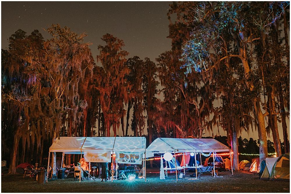 Florida Naked Gathering Festival