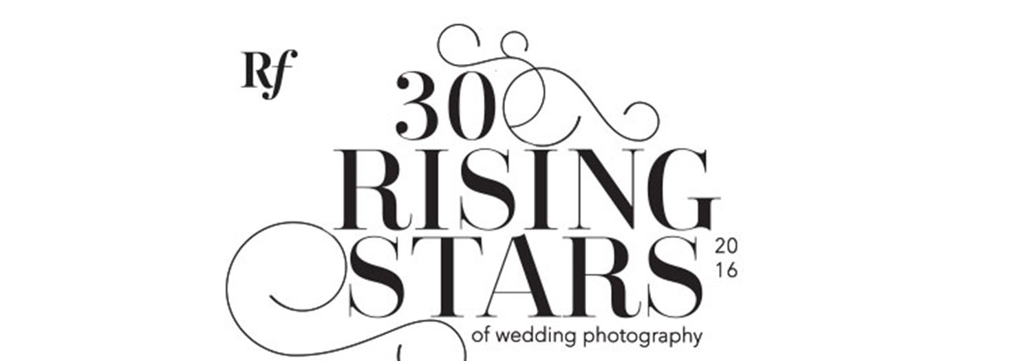 Josh and Shelley Named 2016 Rangefinder 30 Rising Stars