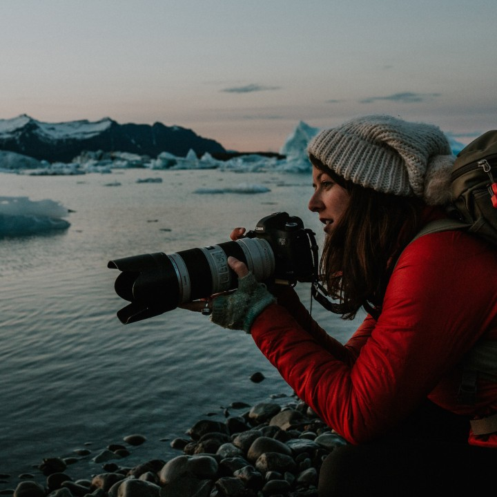 Greenland Wedding Photographer