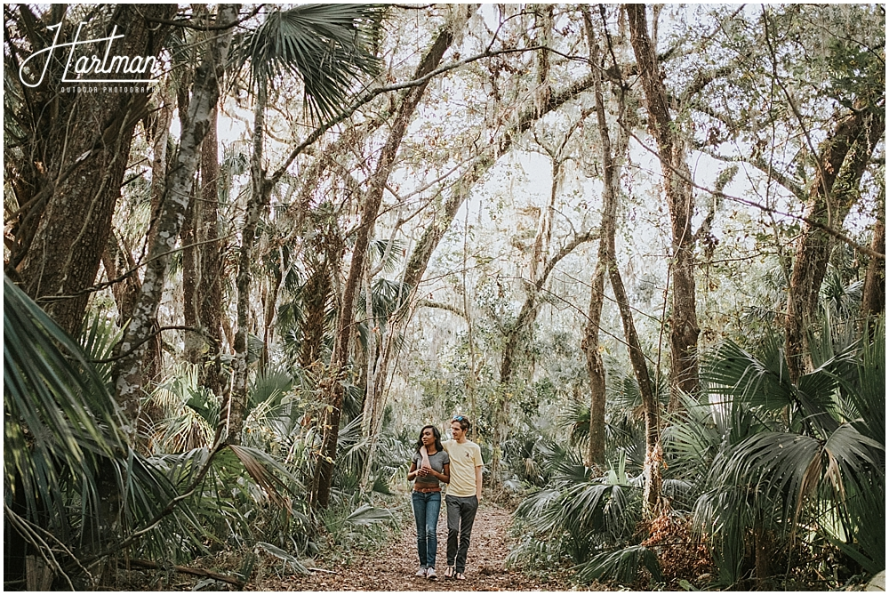 florida outside elopement