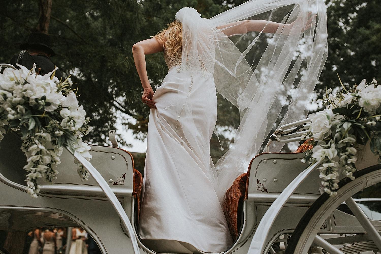 Junebug weddings bohemian bride