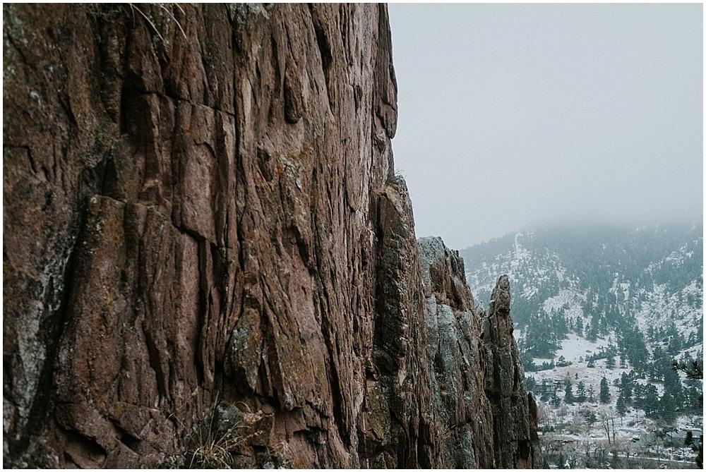 Best Boulder outdoor wedding location