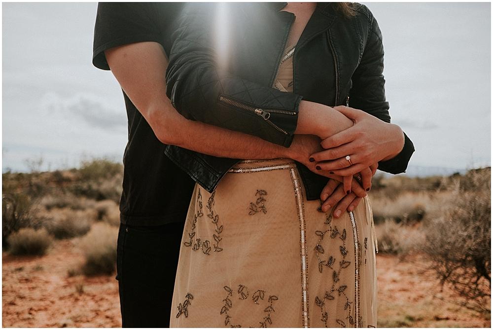Wedding Bryce Canyon National Park
