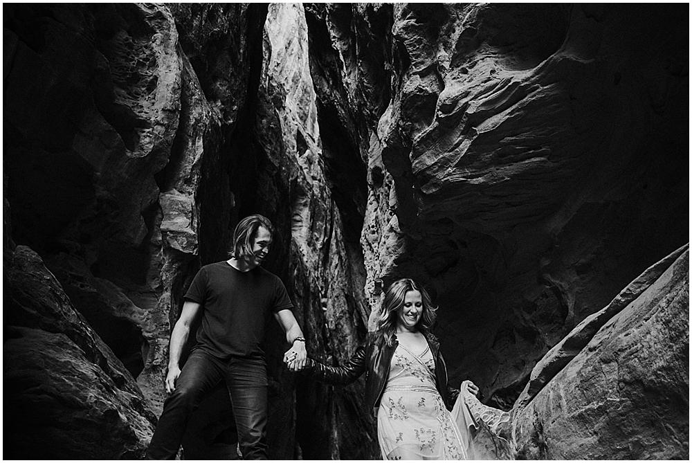 Bryce Canyon National Park elopement