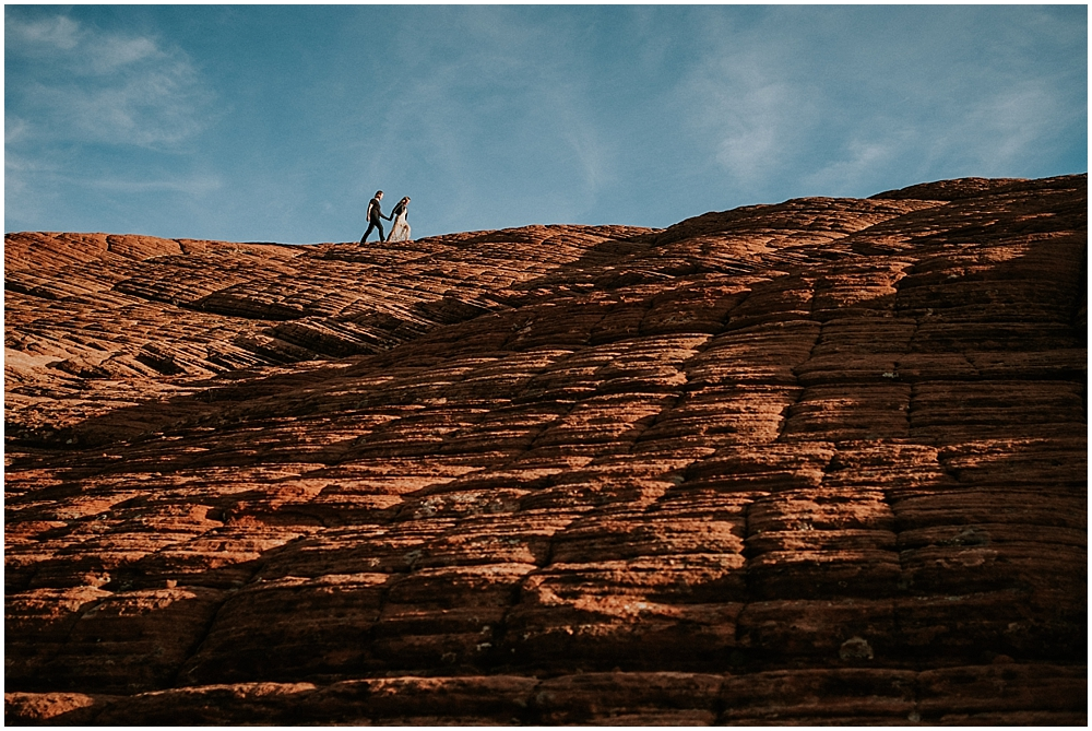 Elopement Bryce Canyon