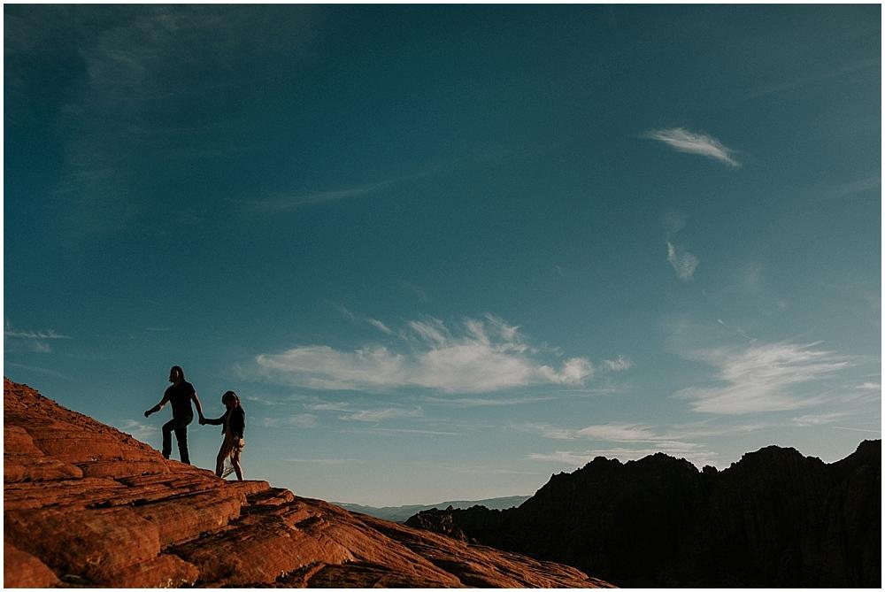 wedding photographer Bryce Canyon National Park