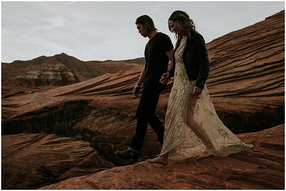 wedding photographer Bryce Canyon Utah