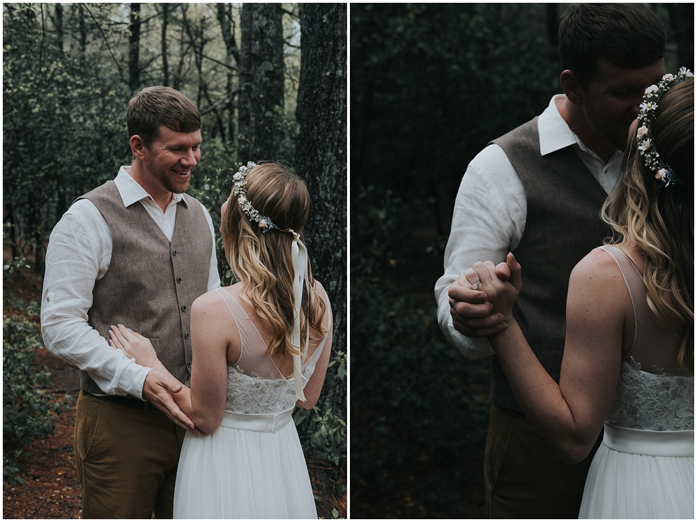 elopement Asheville