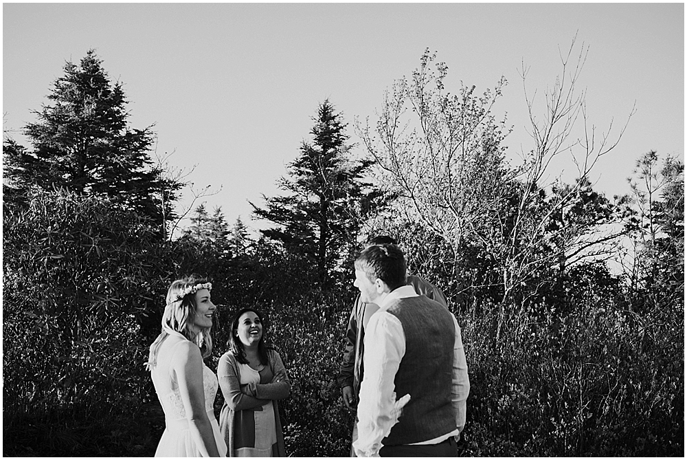 Virginia elopement