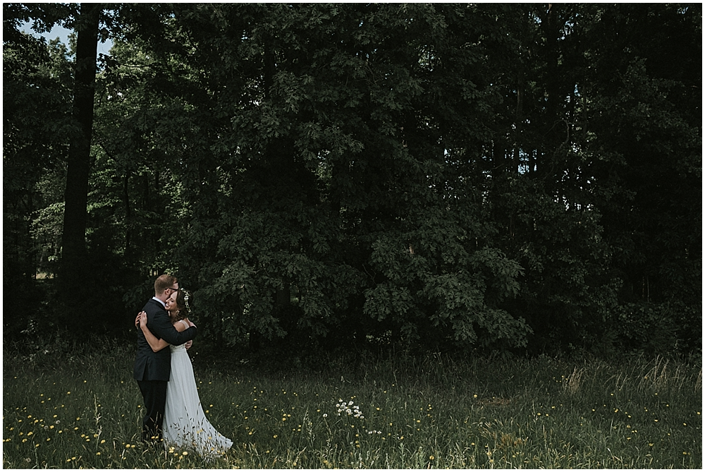 Durham north carolina elopement