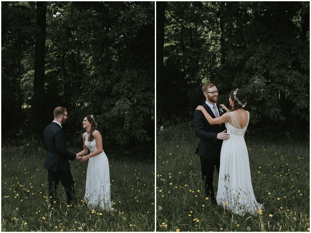 raleigh north carolina elopement