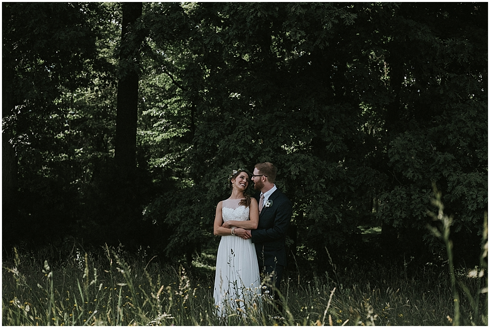 Raleigh North carolina wedding photographer
