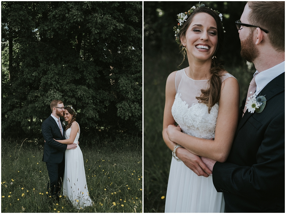 Raleigh Elopement photographer