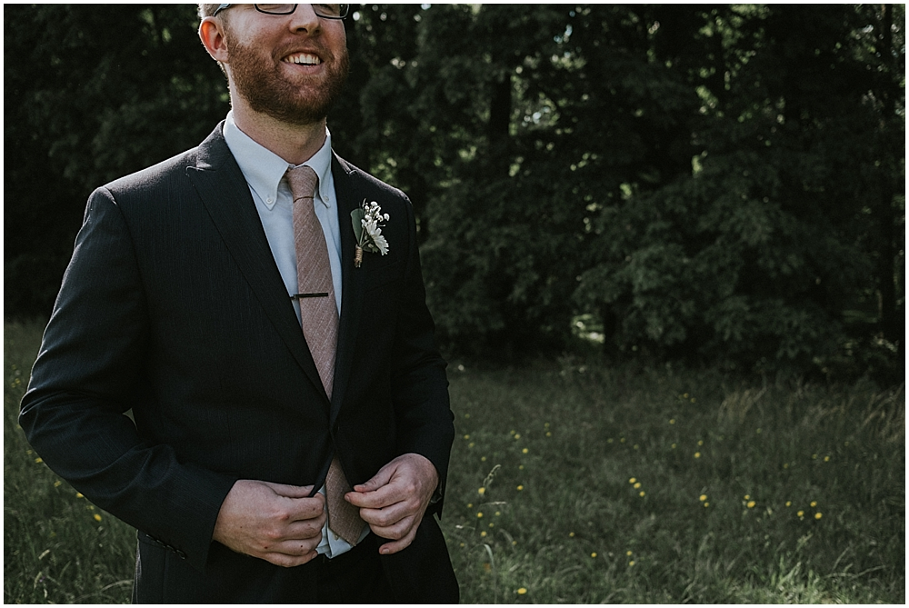 elopement raleigh north carolina