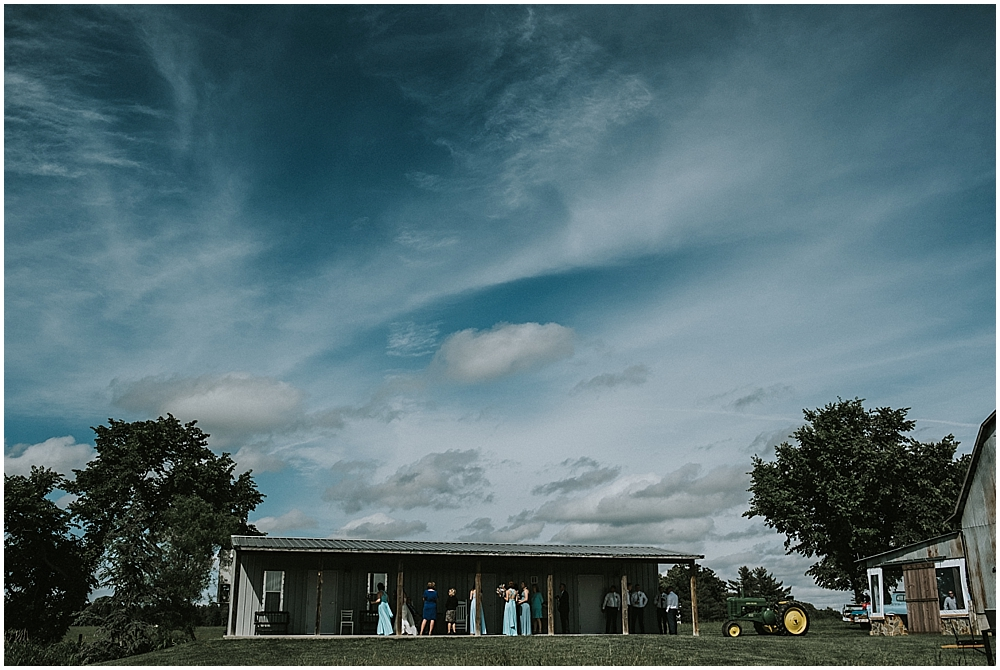 durham outdoor wedding