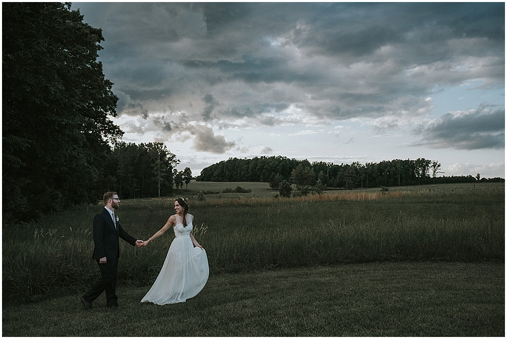 north carolina barn wedding