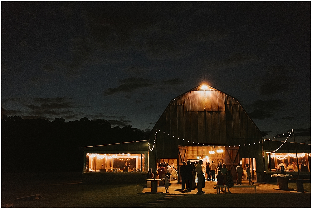 durham nc barn wedding venue