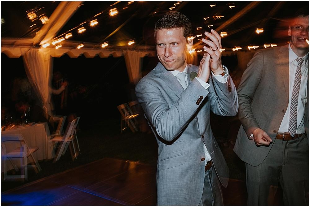 Raleigh boho wedding photographer