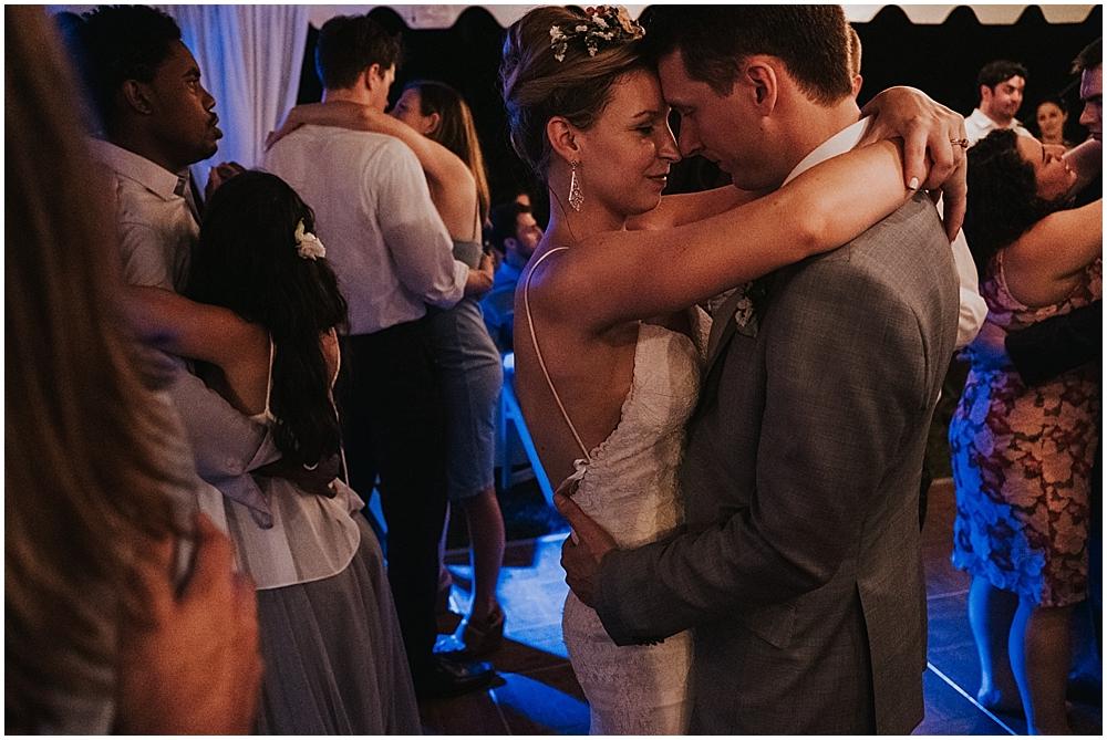 Boho wedding Raleigh NC