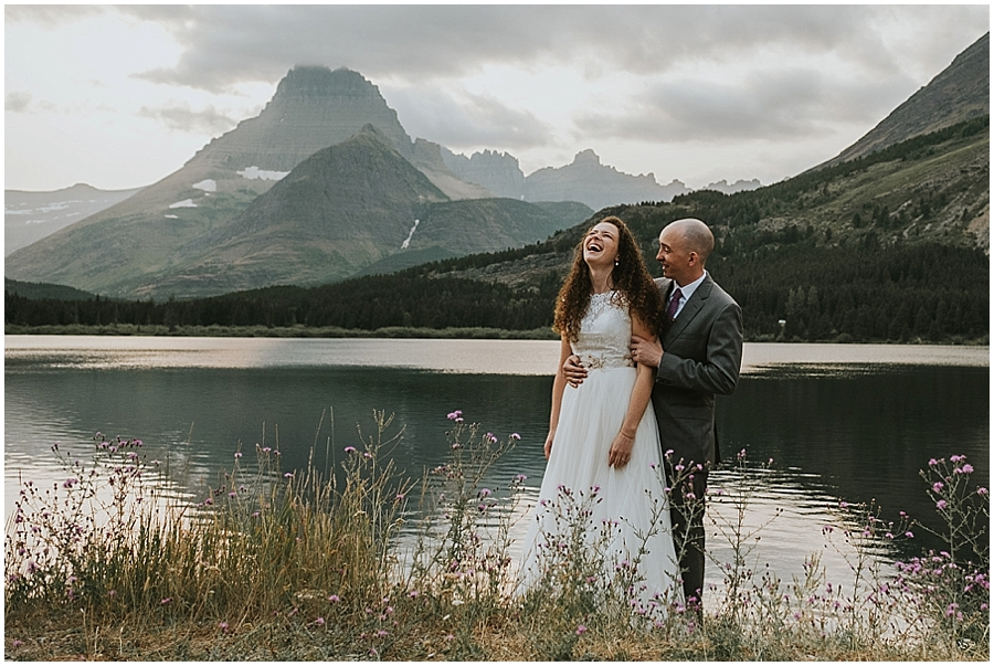 Elopement Photographer Montana