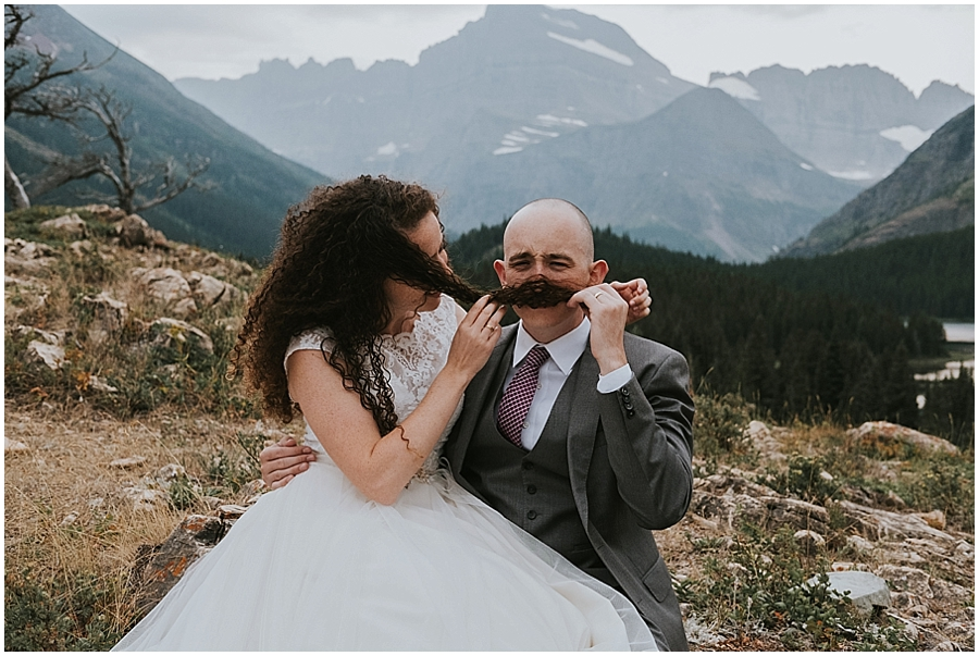 Elopement in Montana