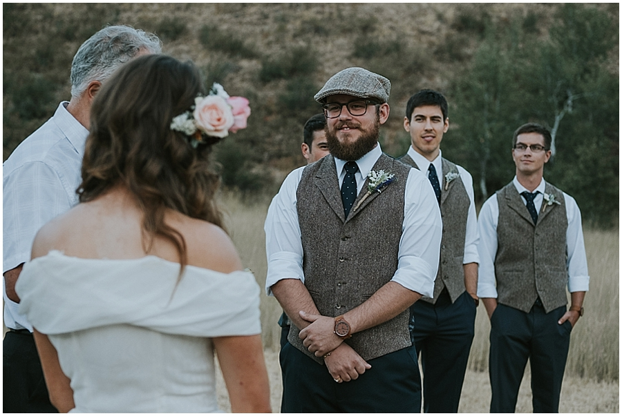 Twisp wedding photographer