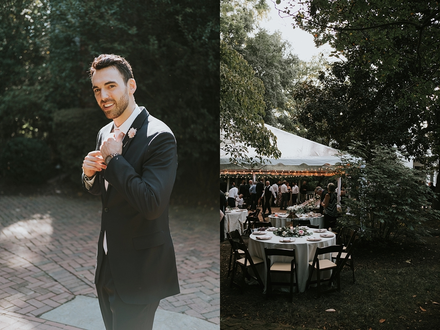 Asheville same sex Wedding Photographer
