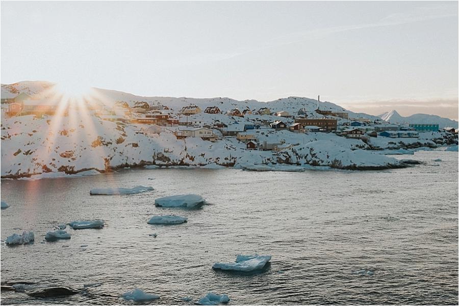 winter wedding destination