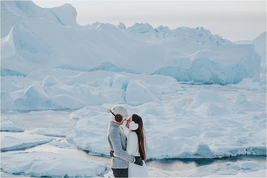 Greenland Wedding Photographer