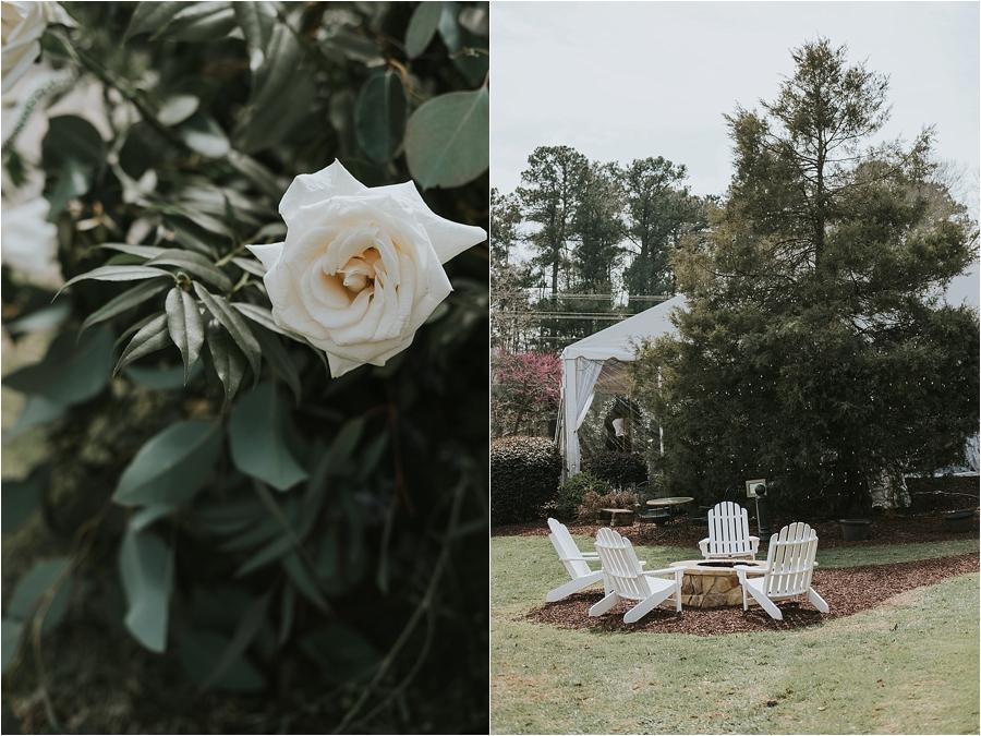 Raleigh North Carolina wedding venue