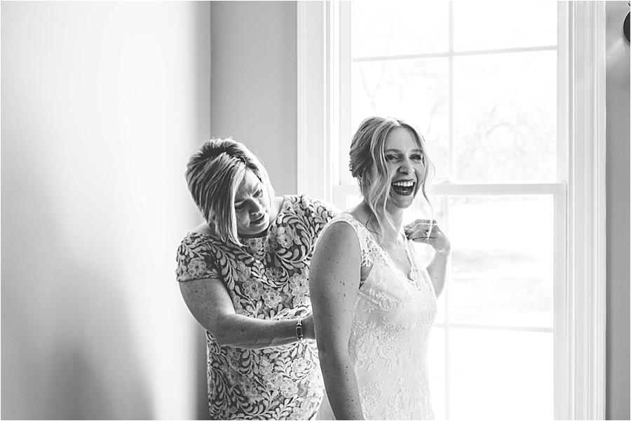Apex NC wedding photographer