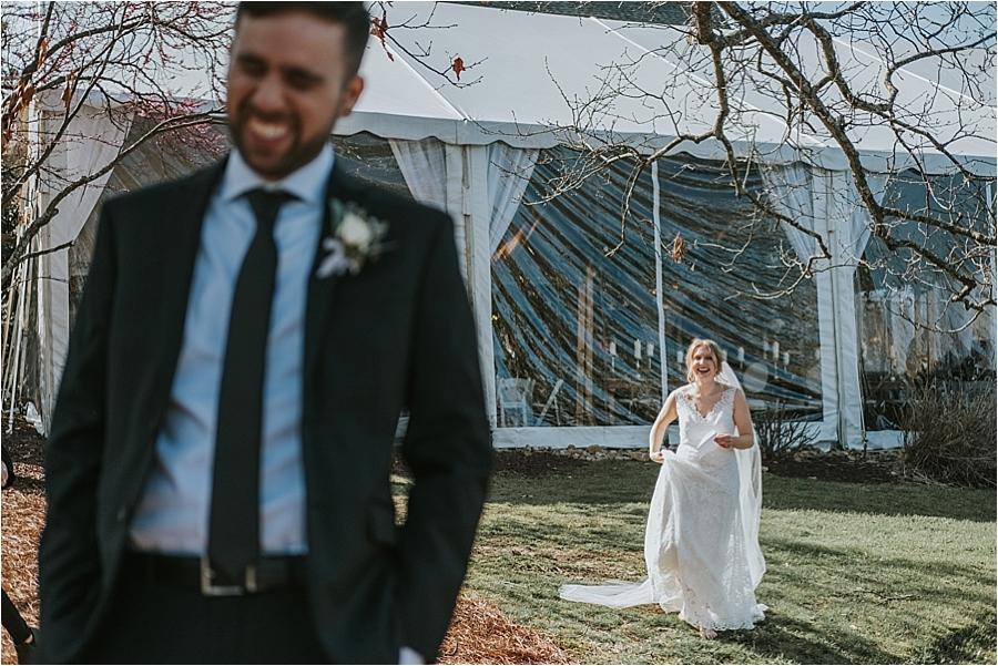 wedding photography Oaks at Salem
