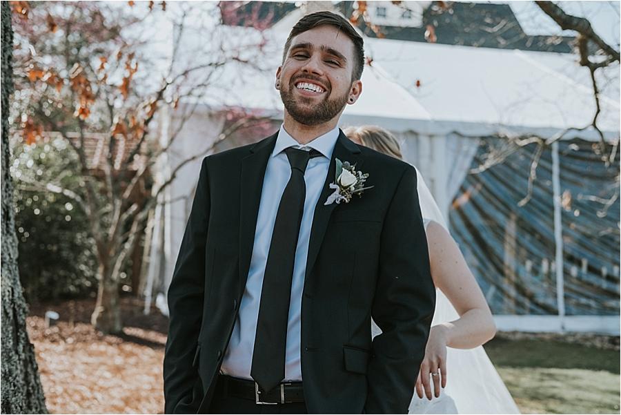 Cary, NC wedding photography