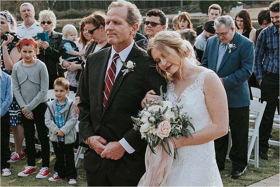 genuine Raleigh North Carolina wedding photographer