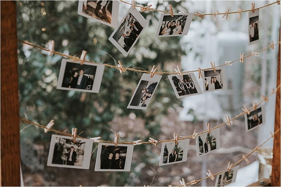 Raleigh NC boho wedding